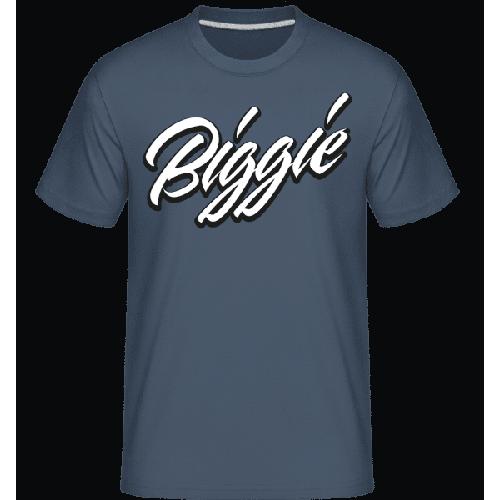 Biggie - Shirtinator Männer T-Shirt