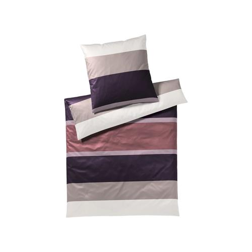 JOOP! »Mood« Purple 4095-01 Kissen / 80x80 cm
