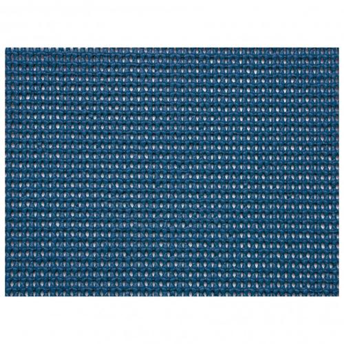 Brunner - Yurop Soft - Zeltteppich Gr 300 x 300 cm blau