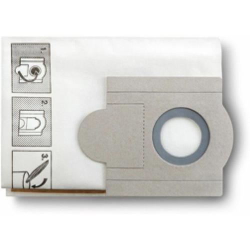 Fein Filterpapier 5er Pack Dustex 40 - 31322810010