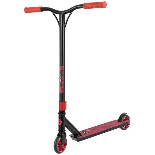 POWERSLIDE Stuntscooter Push red Scooter Kinder in red, Größe Einheitsgröße