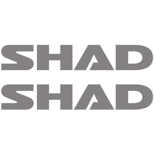 SHAD SPARE TEIL SHAD-SH23 AUFKLEBER
