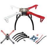 Drone F450 avec caméra roue de f...