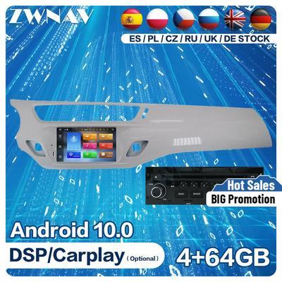 Carplay – autoradio Android 2 DI...