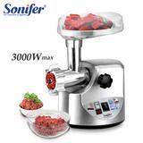 Sonifer – hachoir à viande élect...