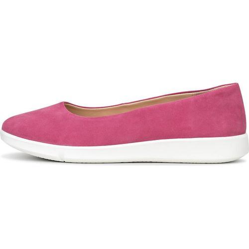 Legero, Ballerina Lucca in pink, Ballerinas für Damen Gr. 37 1/3