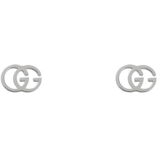 Gucci GG Ohrstecker 18 Karat