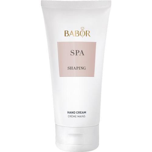 BABOR SPA Shaping Daily Hand Cream 100 ml Handcreme