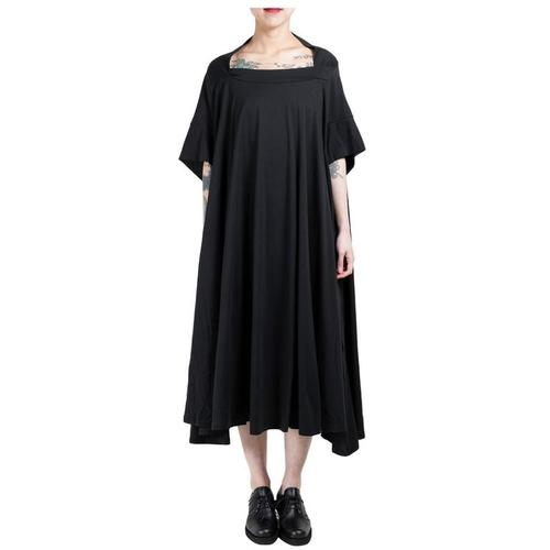 Rundholz Boatneck Dress