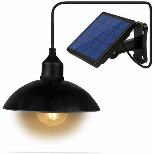 Outdoor Solar Kronleuchter Yard Garden Corridor Wasserdichte LED Solar Straßenlaterne Kronleuchter