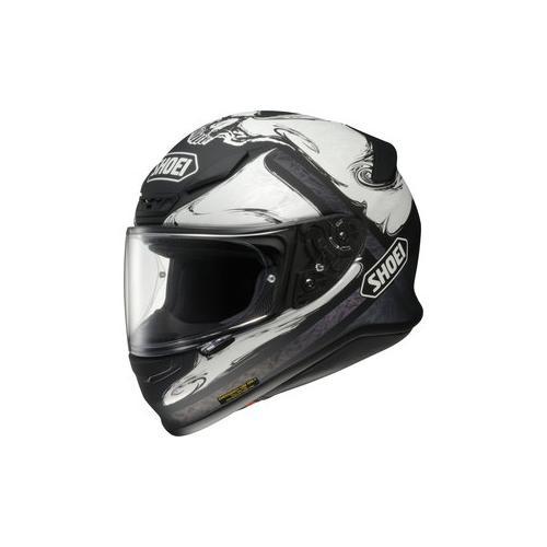 Shoei NXR Phantasm TC-6, Integral-Helm XS