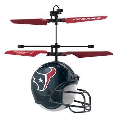 Houston Texans Remote Control Helmet Flyer