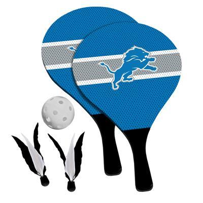 Detroit Lions 2-in-1 Birdie Pickleball Paddle Game