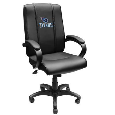 Tennessee Titans Team Office Chair 1000