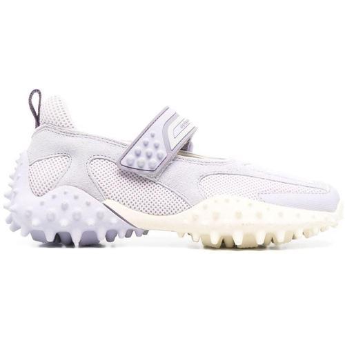 Eytys Sneakers mit Klettverschluss