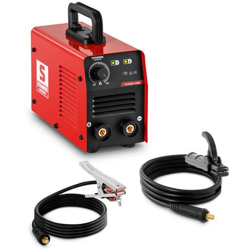 Elektroden Schweißgerät E-Hand-Schweißgerät Arc Force Hot Start Anti Stick