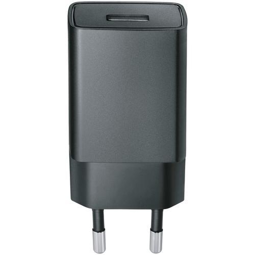 BOSCH Steckernetzteil, 3,6 V, USB-A Netzadapter schwarz Kinder Netzgeräte Batterien, Akkus Strom Konsolen Games Steckernetzteil