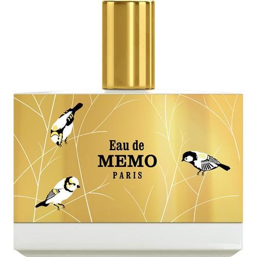 MEMO Paris Eau de Memo Eau de Parfum (EdP) 100 ml