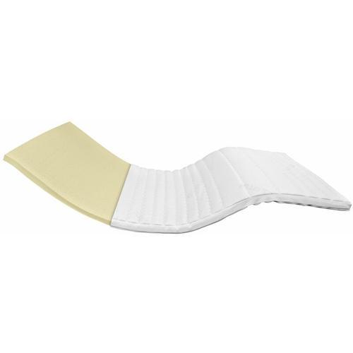 Premium Latex-Topper | 150x200 cm | 5,5 cm Höhe | Matratzentopper | 150/200 | Latex Topper