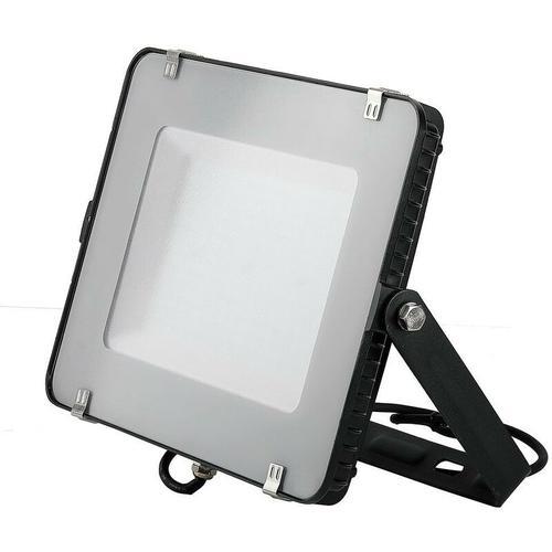 150 W PRO SLIM LED SAMSUNG LED Flutlicht   Farbtemperatur: Kühles Weiß 6400K - V-tac