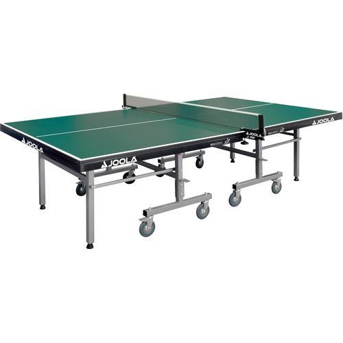 Joola Tischtennisplatte World Cup 25-S grün Tischtennis-Ausrüstung Tischtennis Sportarten