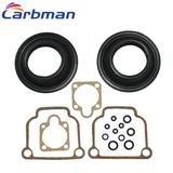 Carbman Carburetor Repair Kit Fo...