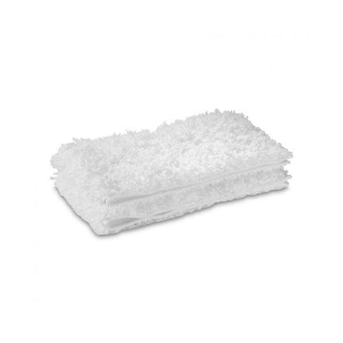 Mikrofaser-Bodentücher weiß, Kärcher