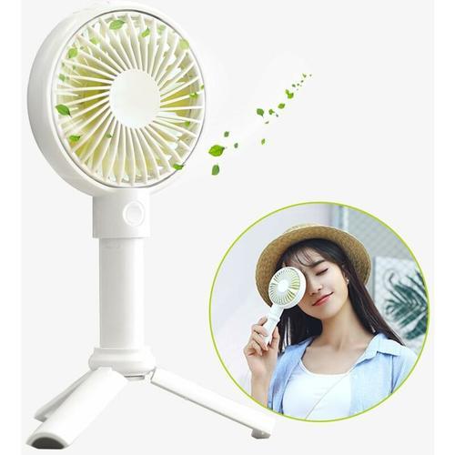 Hand Fan Portable Mini Fan Electric USB Fan