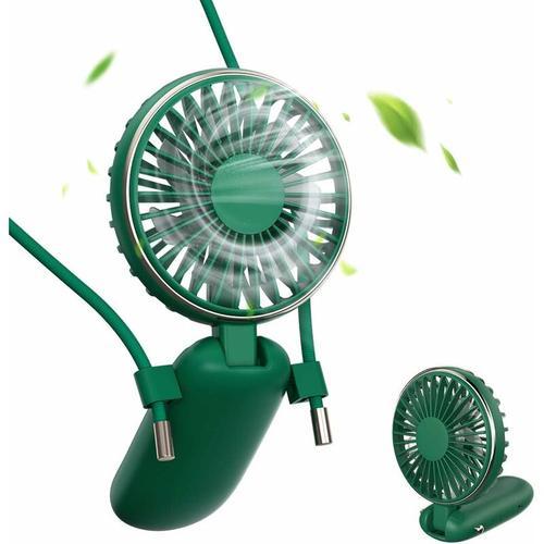 Bares - Hand Fan Portable Mini Fan Electric USB Fan