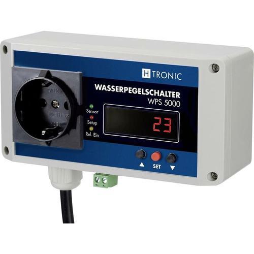 Wasserpegelschalter WPS5000 - H-tronic