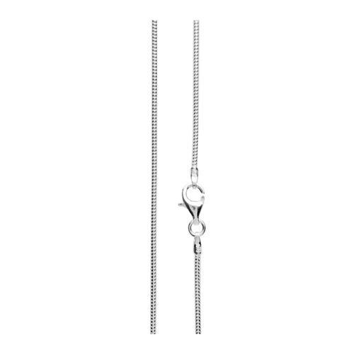Kette - Schlange 1,6 mm - Silber 925/000 - , OSTSEE-SCHMUCK silber