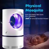 Lampe anti-moustiques Led Usb, r...