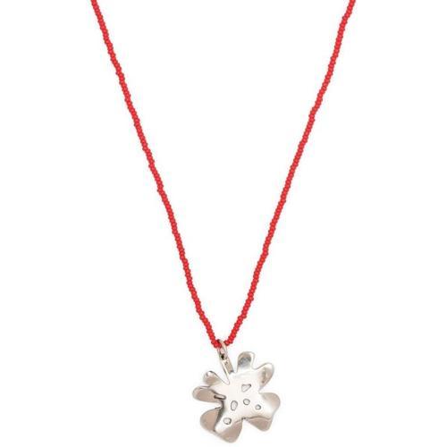 Marni Perlenkette mit Anhänger