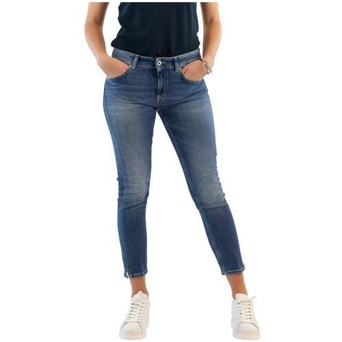 Dondup Jeans cinque tasche Monroe