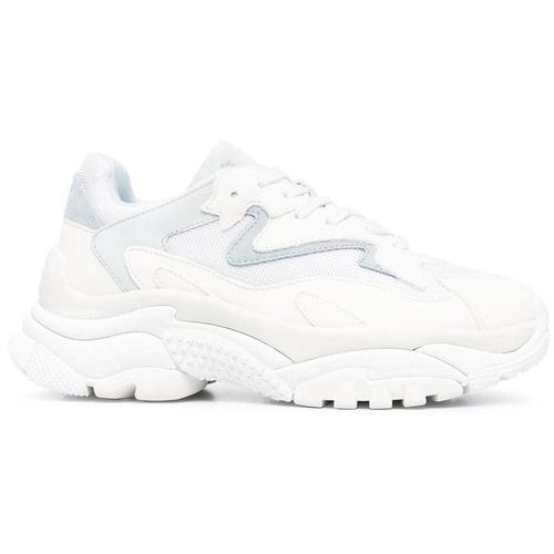 Ash Sneakers mit breiter Sohle