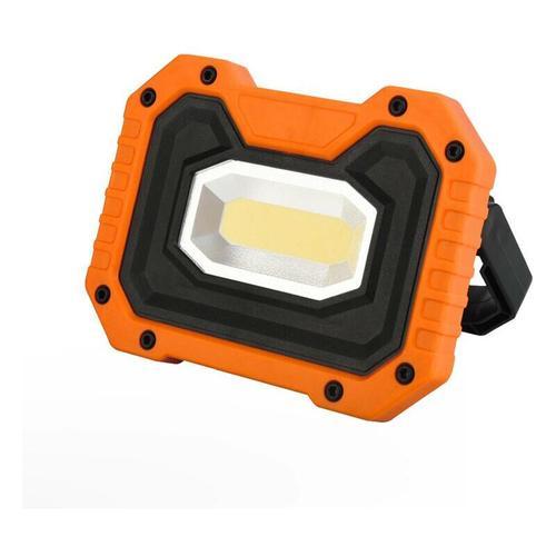 LED Arbeitsleuchte mit Bluetooth Lautsprecher - Smartwares ®