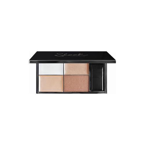Sleek Teint Make-up Highlighter Highlighter Palette Cleopatra's Kiss 9 g