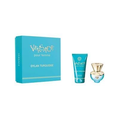 Versace Geschenksets Für Sie Geschenkset Eau de Toilette Spray 30 ml + Shower Gel 50 ml 1 Stk.