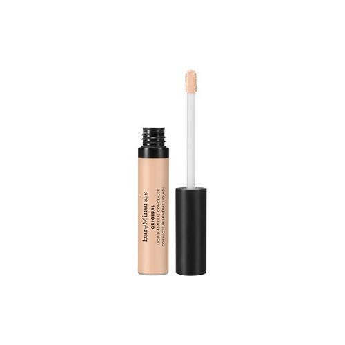 bareMinerals Gesichts-Make-up Concealer Liquid Mineral Concealer Nr. 2C Light 6 ml