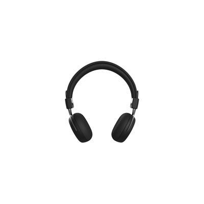 Casque audio bluetooth black edition