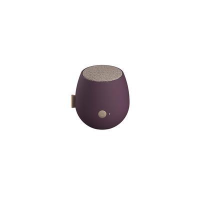 Enceinte portable violet
