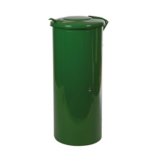 Abfallsammler Mod. 110, abschließbar, ca. 110 L