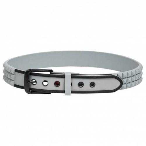 C3 Belt Silikon Gürtel 10527 Grey