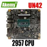 UN42 carte mère 2957 CPU HM70 po...