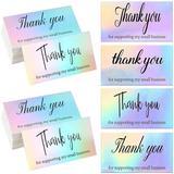 Carte de remerciement pour mon s...