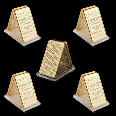 Réplique de lingots d'or fin 999...