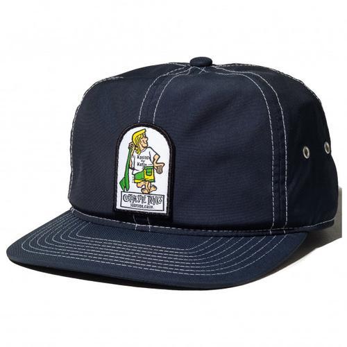 Katin - Waterman Hat - Cap Gr One Size schwarz