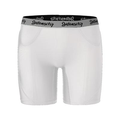 Soffe Intensity N5000W Women's Hook Slide Pant in White size Small