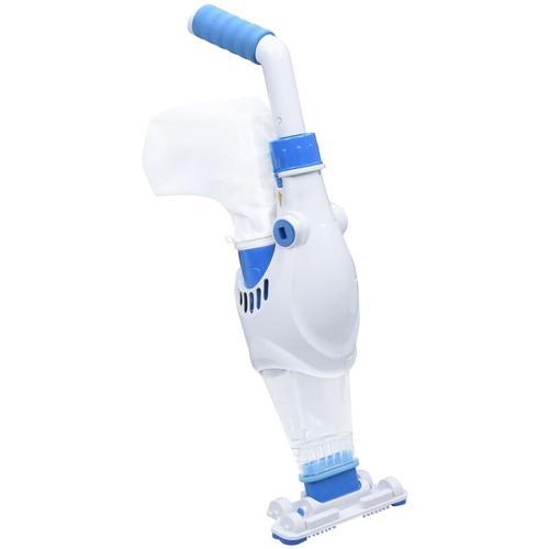 Vidaxl - Wiederaufladbarer Poolsauger mit Schaumstoffgriff