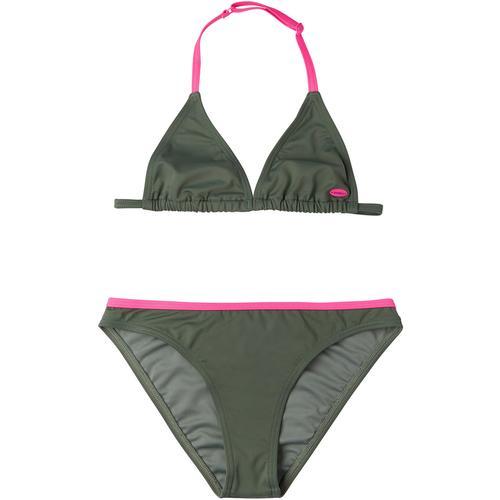 O'NEILL ESSENTIAL Bikini Set Mädchen in lily pad, Größe 152